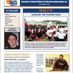 The Sideline Newsletter