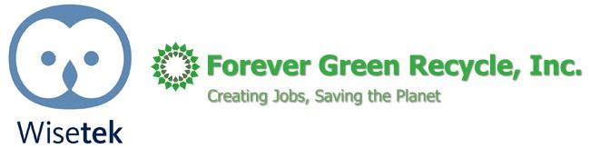 wisetek and forever green