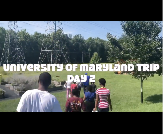 SAFEO University of Maryland Field Trip Day 2